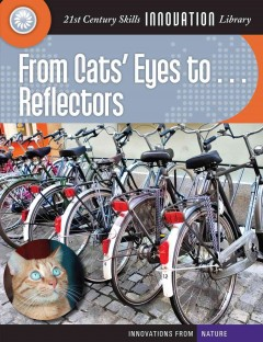 From Cats' Eyes To...Reflectors