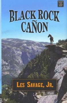 Black Rock Cañon