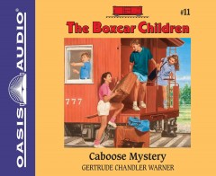 Caboose Mystery