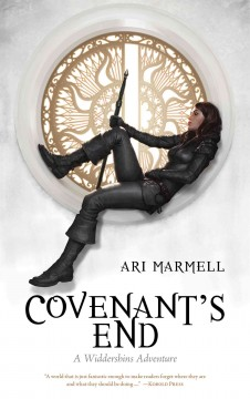 Covenant's End