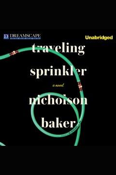 Traveling Sprinkler