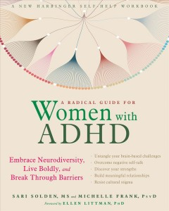 RADICAL GUIDE FOR WOMEN WITH ADHD