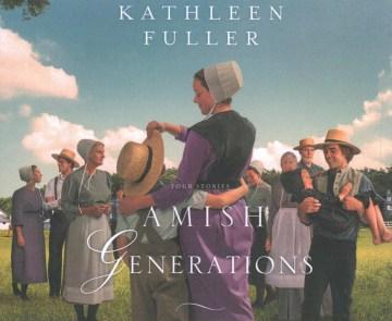 Amish Generations