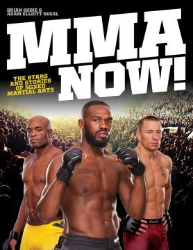 MMA Now!