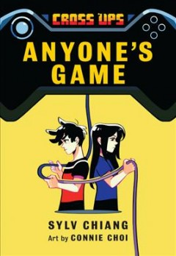 Cross Ups: Anyone's Game