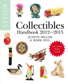 Collectibles Handbook 2012-2013