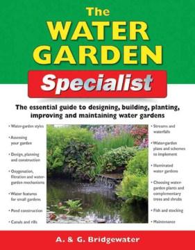 The Water Garden Specialist