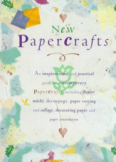 New Papercrafts