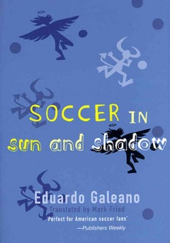 Football in Sun and Shadow