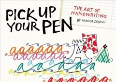 Pick up your Pen