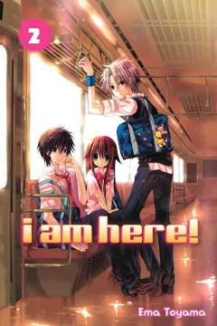 I Am Here!