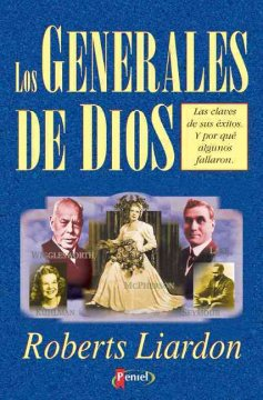 Los generales de Dios