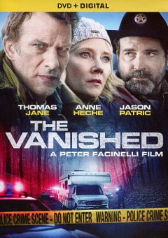The Vanished (2020)
