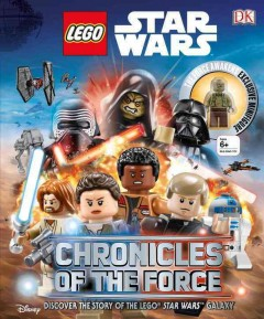 LEGO Star Wars, Chronicles of the Force