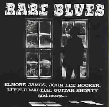 Rare Blues
