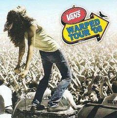 Warped Tour '08
