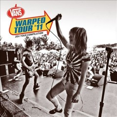 Warped Tour '11