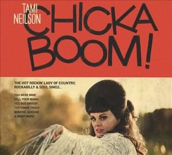 Chicka Boom!