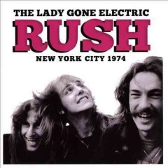 The Lady Gone Electric