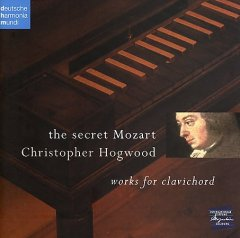 The secret Mozart