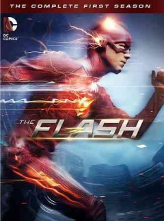 The Flash, the Complete First Season