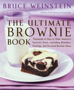 The Ultimate Brownie Book