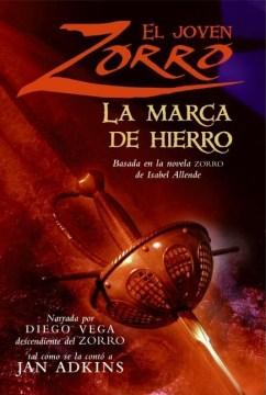 El joven Zorro