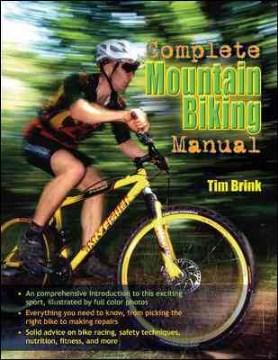 The Complete Mountain Biking Manual