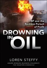Drowning in Oil