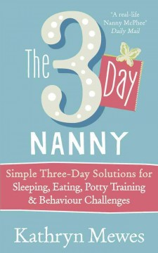 The 3 Day Nanny
