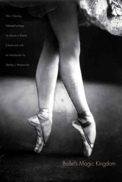 Ballet's Magic Kingdom