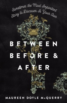 Between Before & After