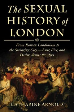 The Sexual History of London