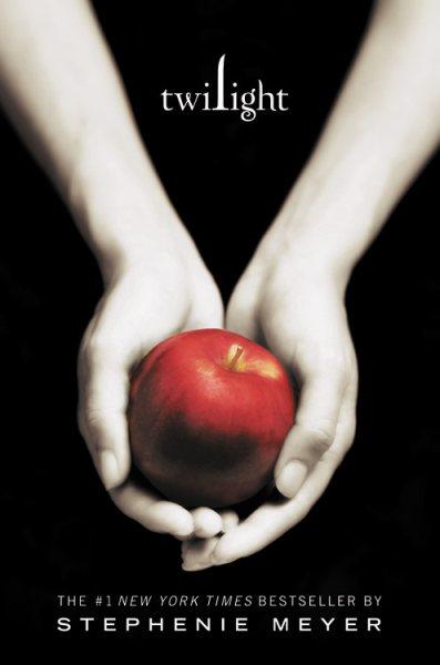 Twilight (Book) | Tacoma Public Library | BiblioCommons