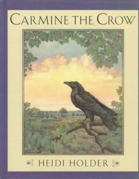 Carmine the Crow