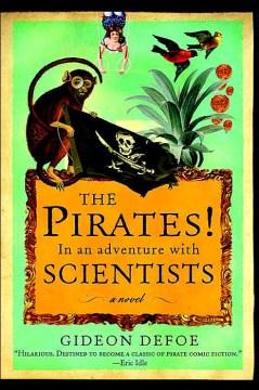 The Pirates!