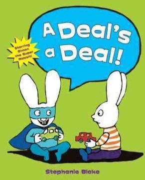A Deal's A Deal!