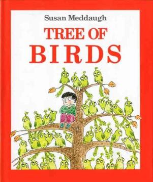 A Tree of Birds