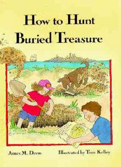 How to Hunt Buried Treasure