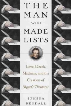 The Man Who Made Lists