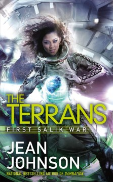 The Terrans: First Salik War