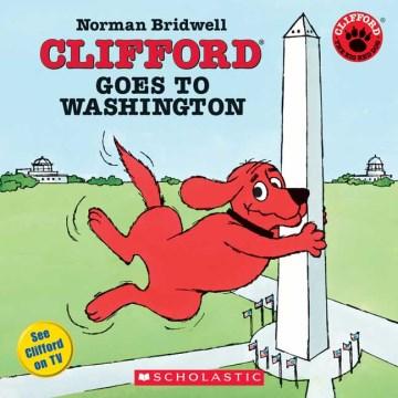 Clifford Goes to Washington