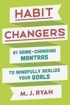 Habit Changers