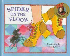 The Spider on the Floor