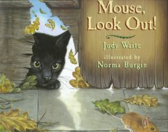 Mouse, Look Out!