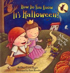How Do You Know It's Halloween?