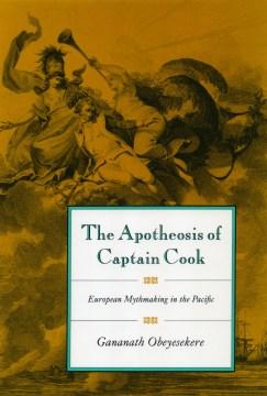 The Apotheosis of James Cook