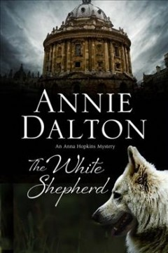 The White Shepherd