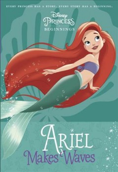 Ariel Makes Waves