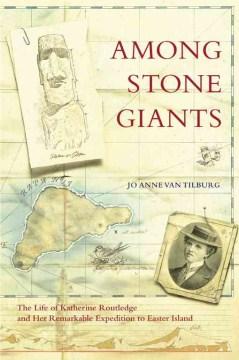Among Stone Giants